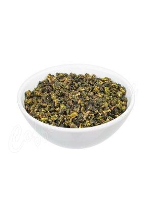 Улун чай Дун Дин с Морозного Пика