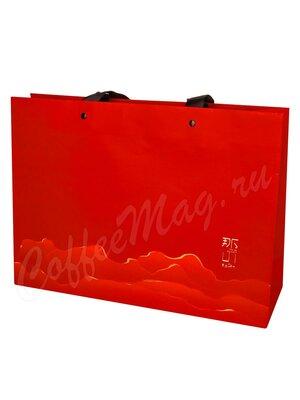 Подарочный набор коробка + 2 металлические банки в подарочном пакете (box-008)