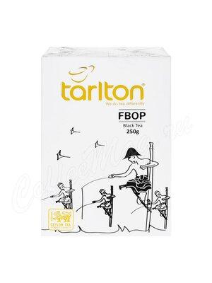 Чай Tarlton черный FBOP 250 г
