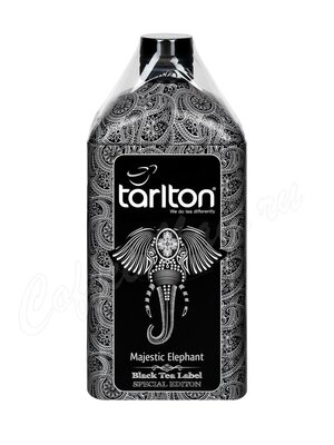 Чай Tarlton Великий Слон черный 150 г