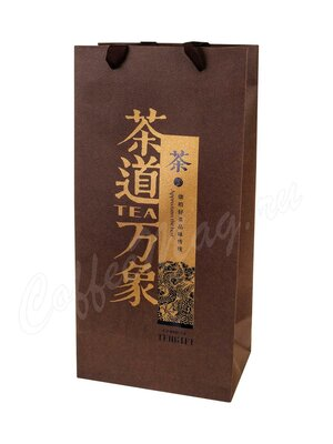 Подарочный набор 3 металические банки + подарочный пакет (box-010)