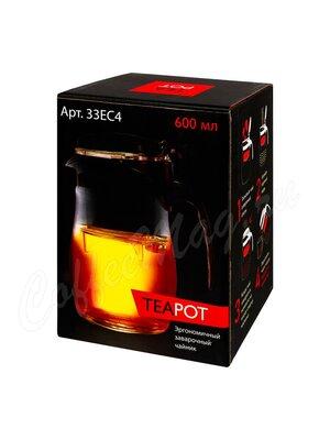 Чайник проливной Teapot 600 мл (33EC4)