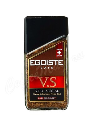 Кофе Egoiste растворимый Very Special V.S In-Fi 100 г