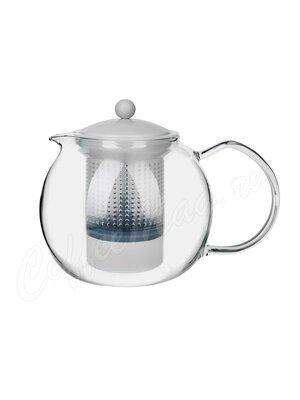 Чайник стеклянный заварочный Bodum Assam 500 мл цвет тени (A1823-361B-Y20)
