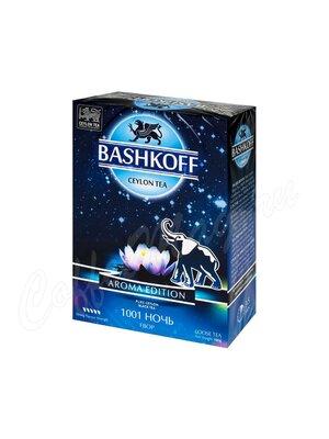 Чай Bashkoff  1001 Nights Aroma Edition FBOP черный чай 100 г