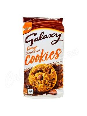 Печенье Galaxy Orange Chocolate Cookies 162 г