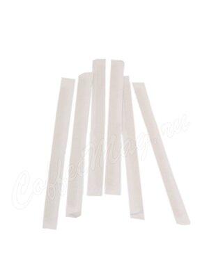 Размешиватель деревянный в индивидуальной упаковке (140х6х1,8) 250 шт (кор.-20шт)