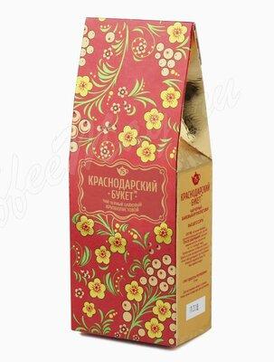 Чай Краснодарский букет черный байховый крупнолистовой 75 г