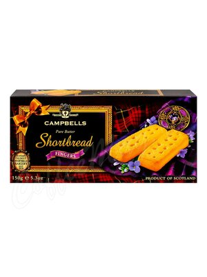 Печенье шотландское