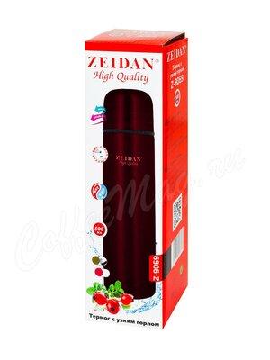Термос Zeidan красный 500 мл (Z-9069)