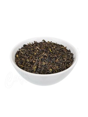 Чай Черный Дарджилинг Каслтон 1-ый сбор FTGFOP