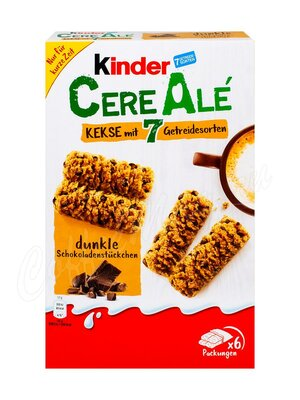 Пирожное Kinder CereAle 204 г