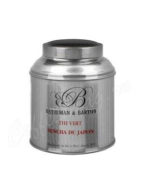 Чай Betjeman & Barton Japon Sencha зеленый 125 г