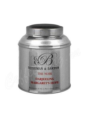 Чай Betjeman & Barton Darrjeeling Margarets Hope черный 125 г