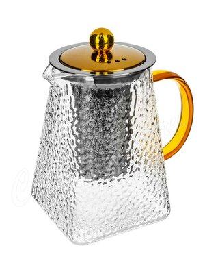 Чайник заварочный Zeidan стеклянный 500 мл (Z-4343)