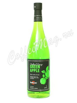 Сироп Barline Яблоко зеленое 1 литр