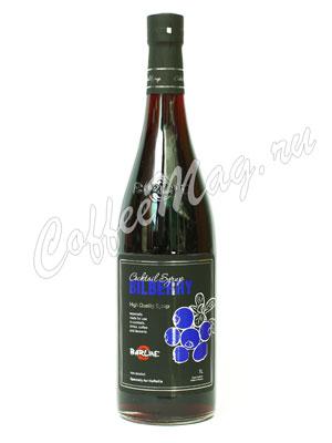 Сироп Barline Черника 1 литр
