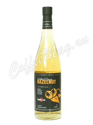 Сироп Barline Фундук 1 литр