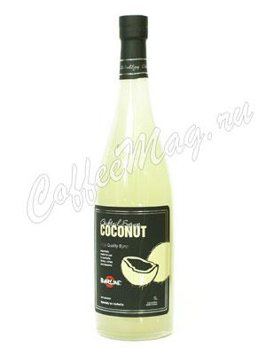 Сироп Barline Кокос 1 литр