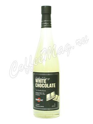 Сироп Barline Белый Шоколад 1 л