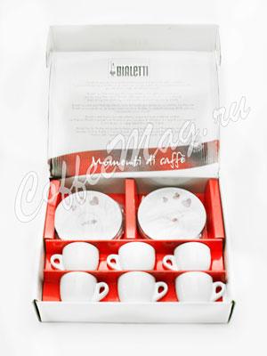 Подарочный набор Bialetti Cuori