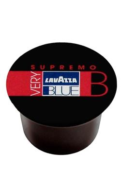 Кофе Lavazza в капсулах BLUE Espresso Supremo 100 капсул