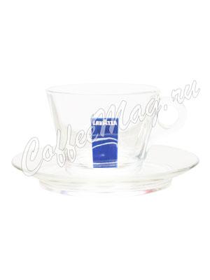Чашка Lavazza Blue Col чашка и блюдце для эспрессо