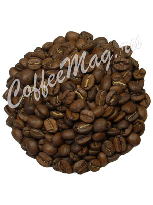Кофе Madeo в зернах Марагоджип Гватемала 100 гр