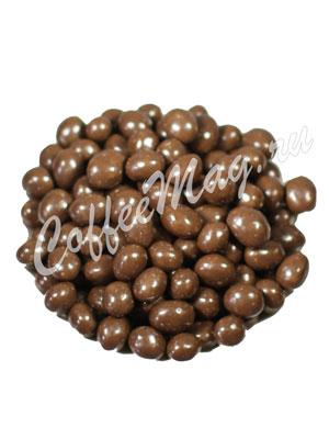 Кофейные зерна Царское Подворье в шоколаде 100 гр Ирландский крем