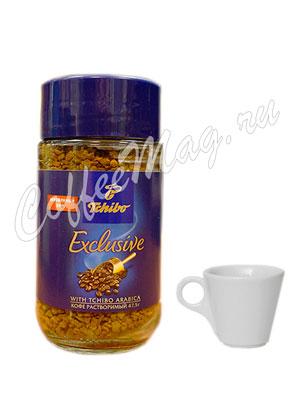 Кофе Tchibo растворимый Exclusive 47.5 гр