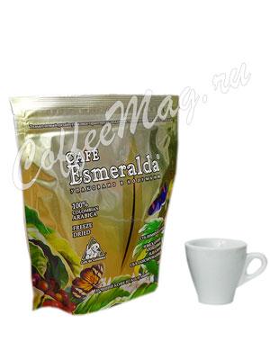 Кофе Cafe Esmeralda Doy Pack 180 г
