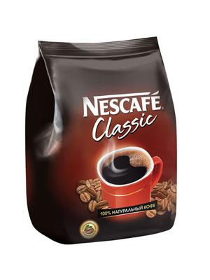 Кофе Nescafe Classic 750 гр