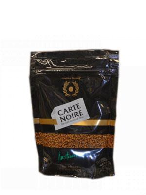 Кофе Jacobs Carte Noire 75 гр