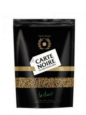 Кофе Jacobs Carte Noire 150 гр