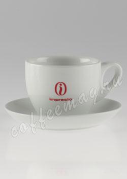Чашка Impresto для капучино 200 мл