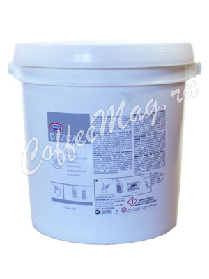 Urnex Dezcal Порошковое средство для декальцинации кофемашин 4,9 кг