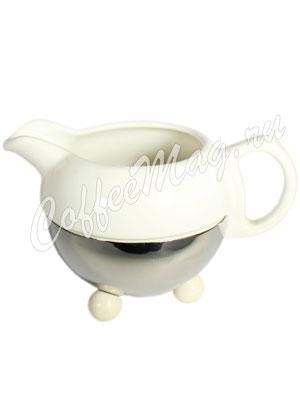 Cosy молочник 1418w белый