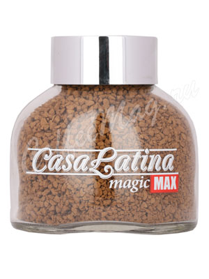 Casa Latina Max Magic Растворимый 85 гр