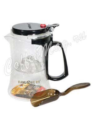 Чайник Заварочный Типод Гунфу 500 мл