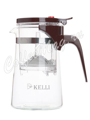 Чайник заварочный Типод Kelly KL 3008 0,8 л