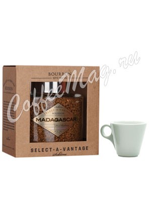 Bourbon Select-a-Vantage Madagascar 100 гр