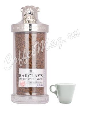 Кофе Barclay`s растворимый сублимированный Original 100 гр