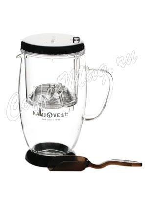 Чайник заварочный Типод Гунфу Kamjove 900 мл (ТР-390)