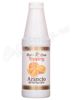 Топпинг Dolce Rosa Апельсин 1 л