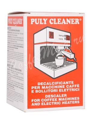 Средство для удаления накипи PULY CLEANER ®, порошок 10 пакетов по 30 гр