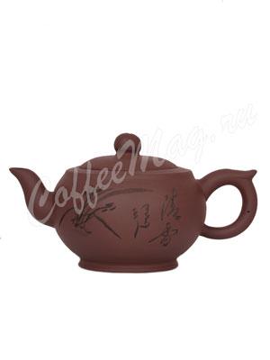 Чайник глиняный 400 мл SPH-004
