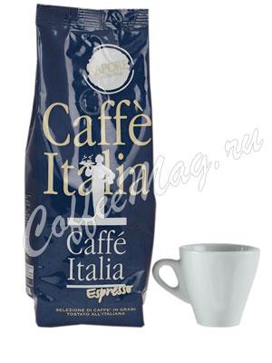Кофе Caffe Italia в зернах Miscela Blu 250 гр
