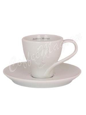 Чашка Julius Meinl Слоновая кость 80 мл эспрессо