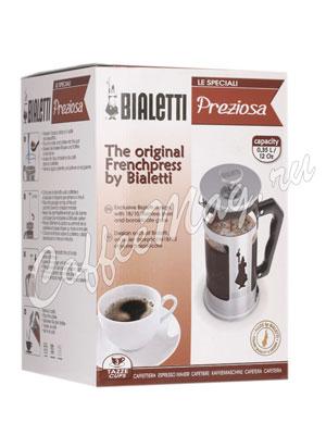 Френч-пресс Bialetti Preziosa 0,35л 3160