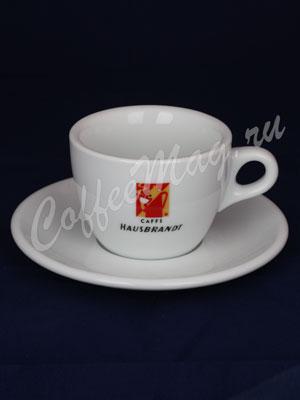 Чашка Hausbrandt для капучино 150 мл